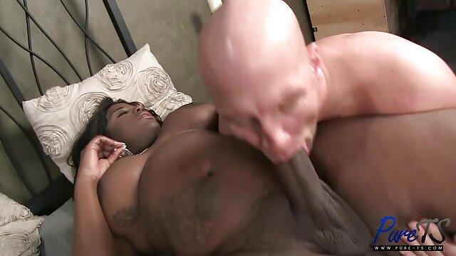 Negro milf pornografía