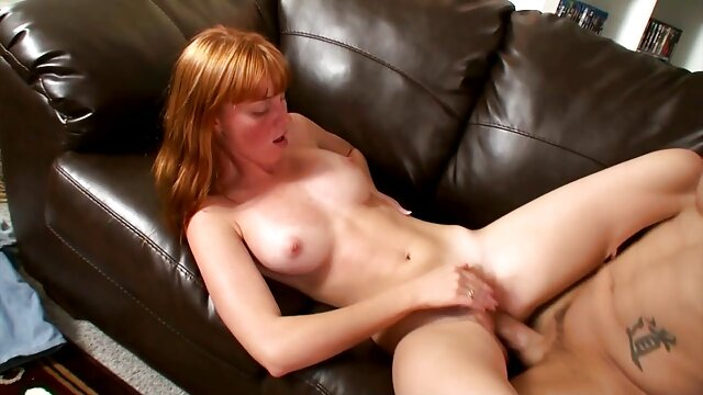 Sexy pelirrojas