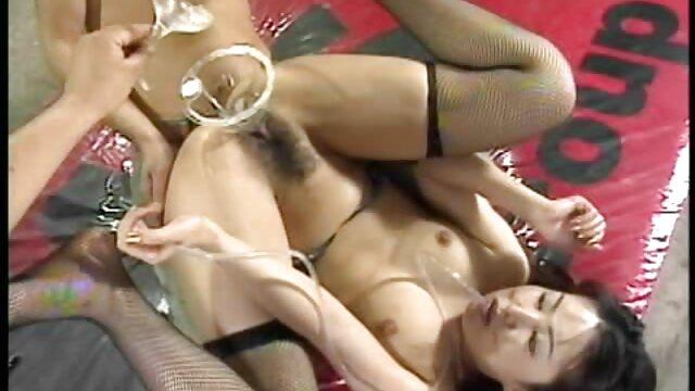 Sexy ebony toma polla por detrás xvídeo en español