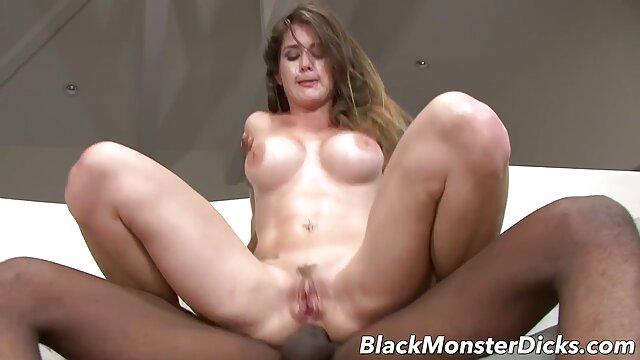 Lisa follada por todos los agujeros en un casting porno porno traducido a español