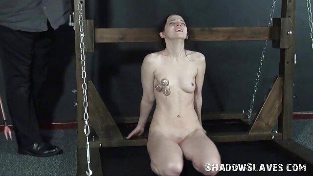 Me follo a ultimos videos porno español una chica justo afuera del estacionamiento