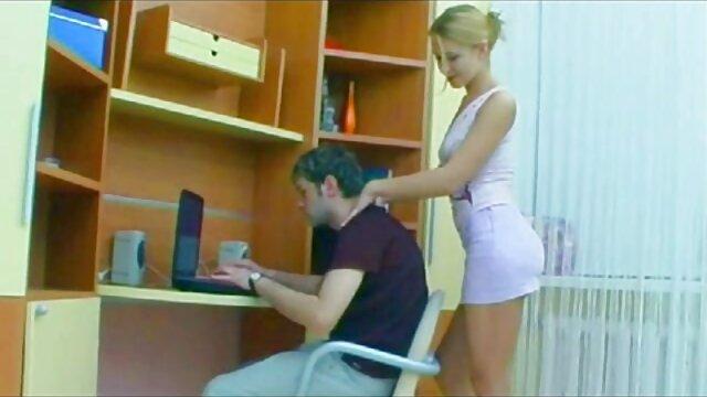 La rubia Jillian Janson folla con videos xxx pornos en español el guapo Manuel con su marido cornudo