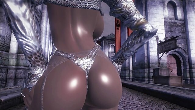 Sexy hentai